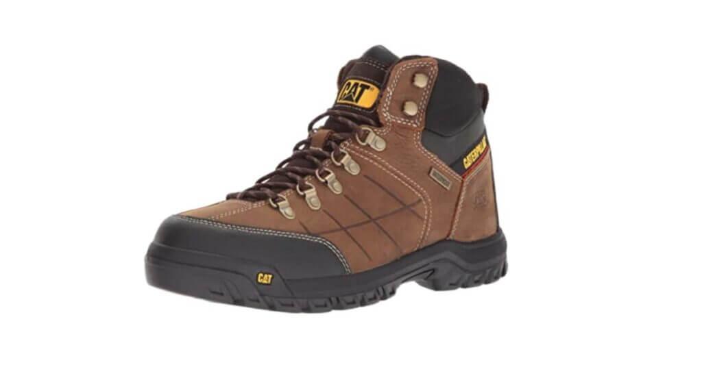 best waterproof work boots for summer