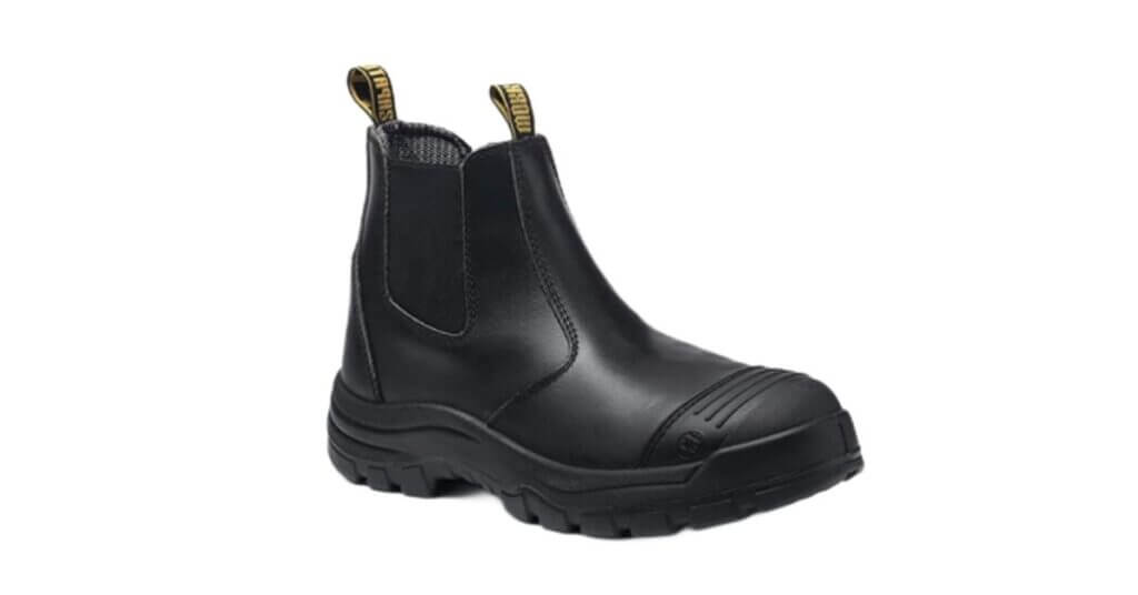waterproof shoes with arch support