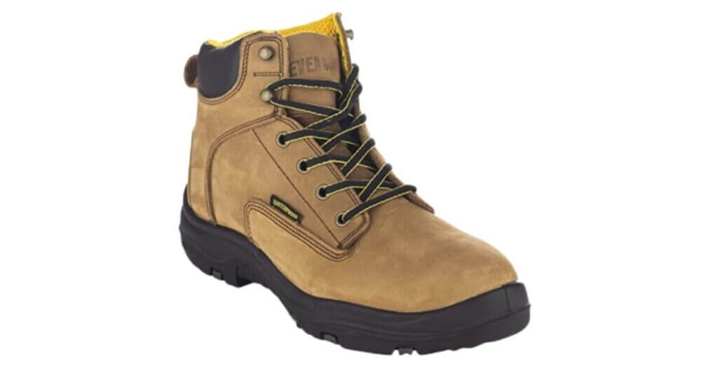 the best waterproof boots for work