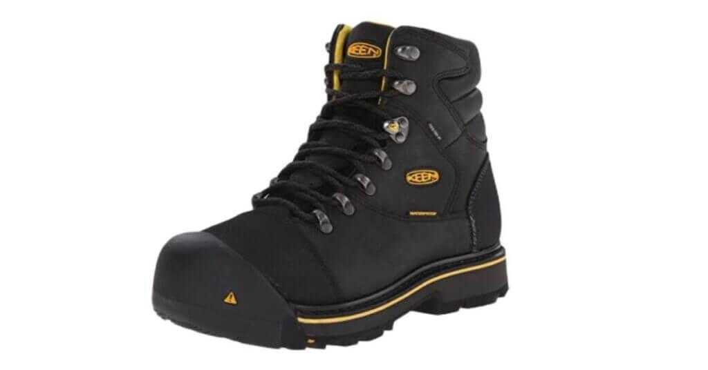 the best outdoor work boots