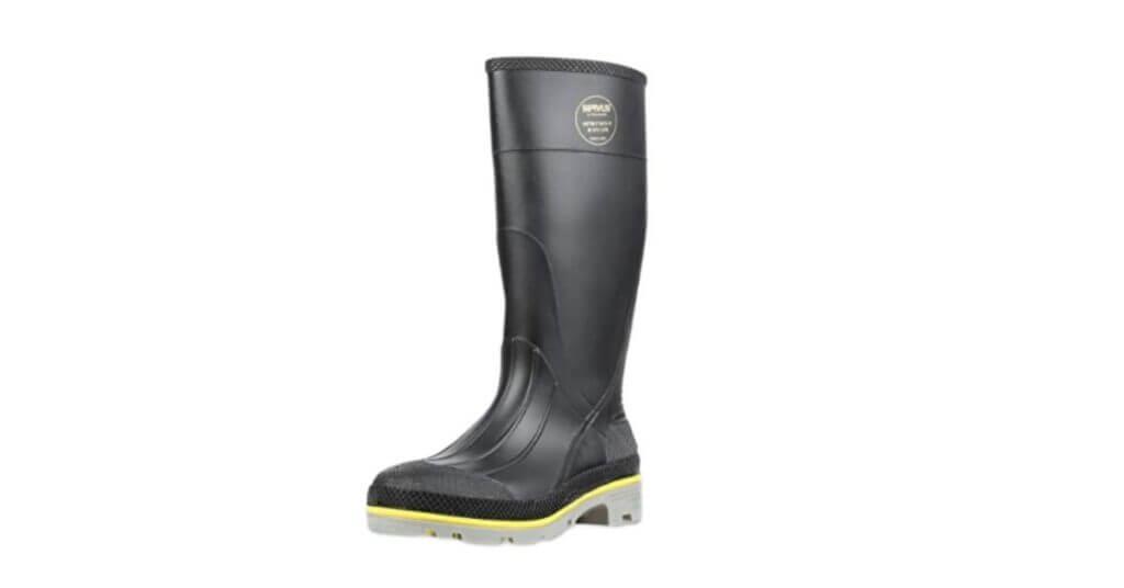 best waterproof work boots for the money