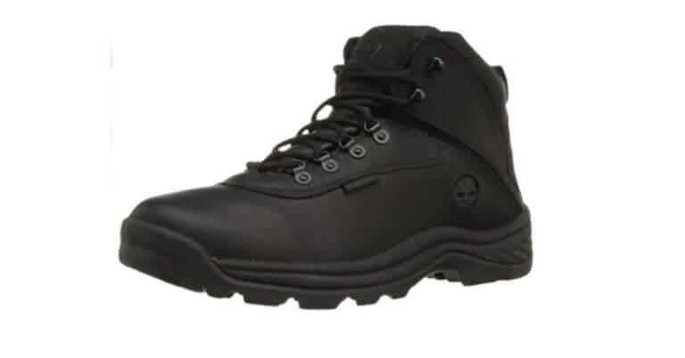 Lightweight Waterproof Ankle Boots