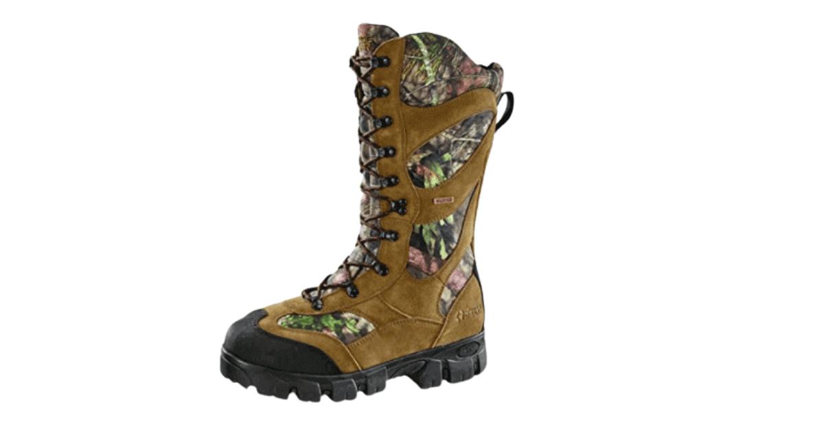 Best Waterproof Winter Hunting Boots