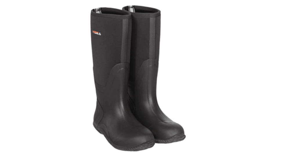 best insulation for hunting boots
