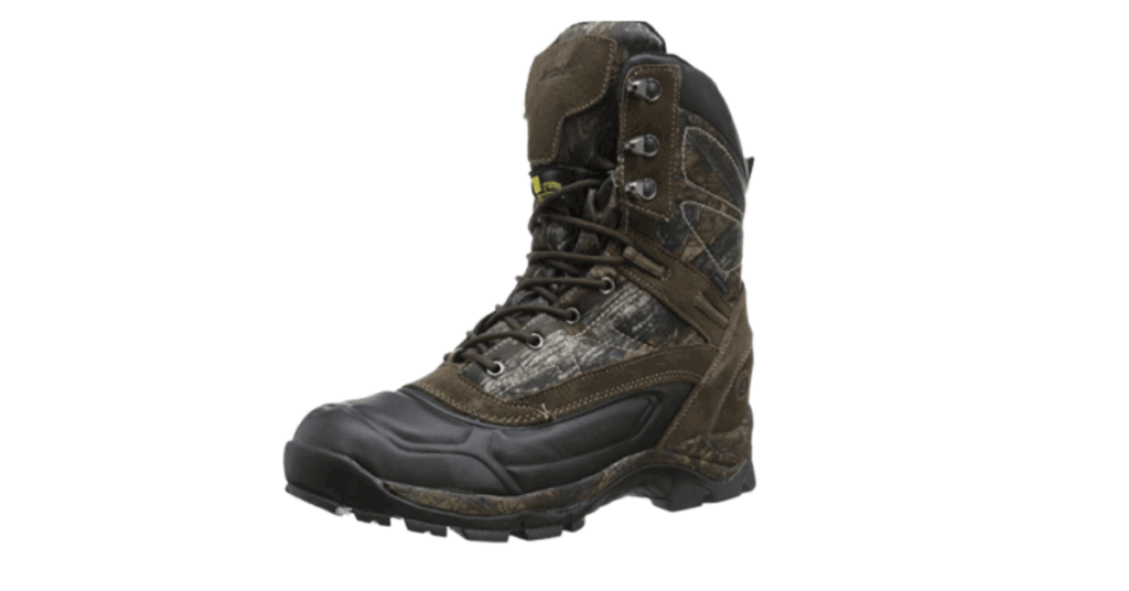 best waterproof insulated hunting boots