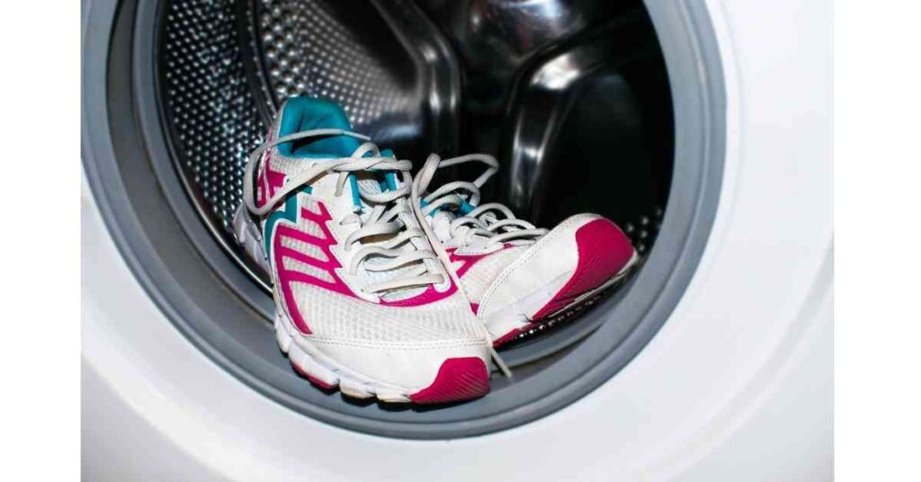 How to wash boots in washing machine
