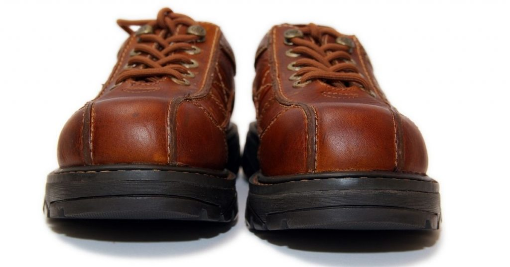 steel toe boots that are comfortable