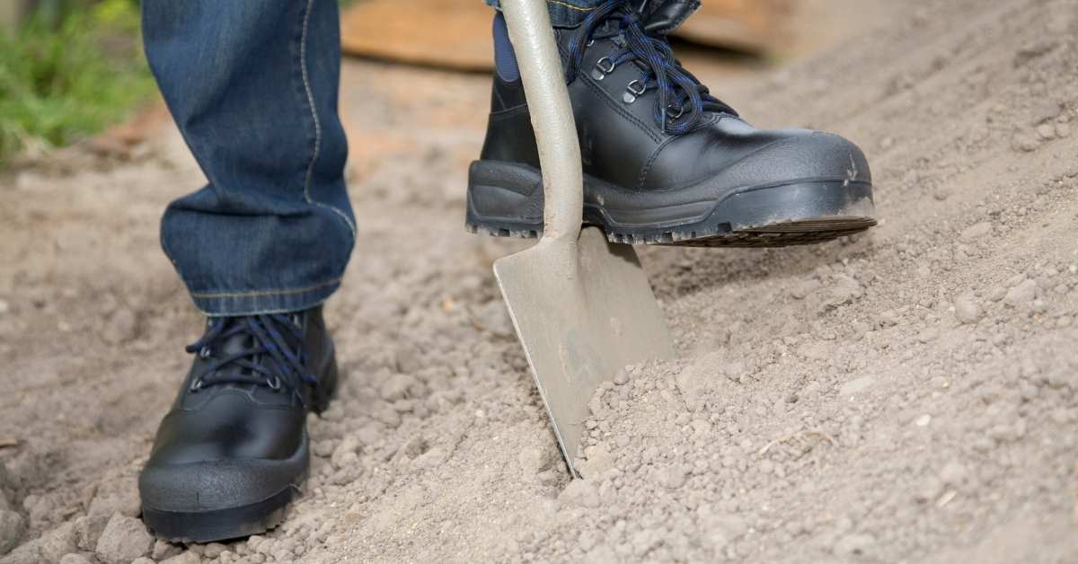 are steel toe boots comfortable