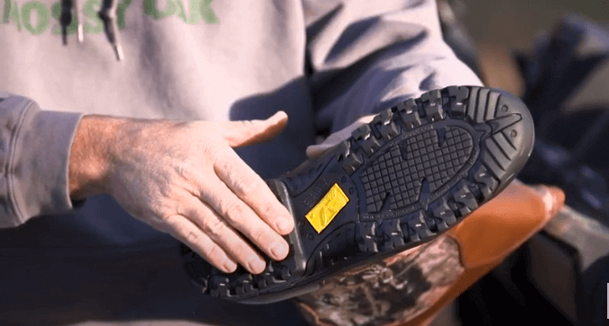 Thorogood Snake Hunting Boot: (Affordable Snake Boots)