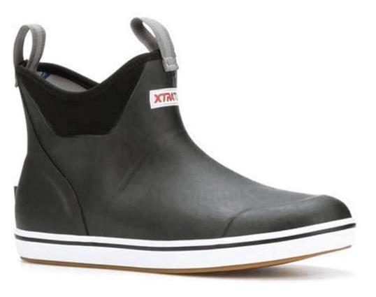 XTRATUF Men's Ankle Deck Boots (Easy To wear & Stylish Looks)