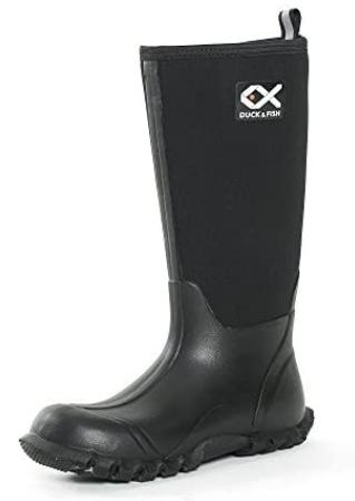 Fish Buck Hunting Boot (High quality fishing boots)