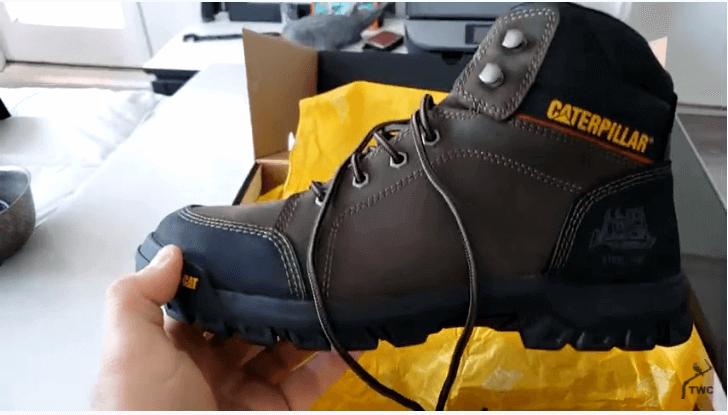 waterproof slip-on boots