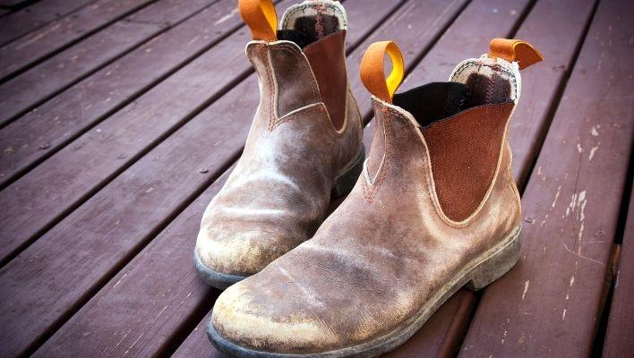 Top Best Slip-On Work Boots