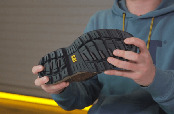 slip on work boots reviews